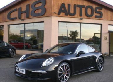 Vente Porsche 911 991 3.8 carrera 4s 400ch pdk pack sport chrono bose toit pano pse sport plus pdls Occasion