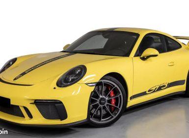 Porsche 911 991 4.0 500 CH GT3 PDK 1 main état neuf TVA récupérable Occasion
