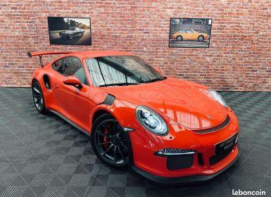 Vente Porsche 911 991 4.0 500 GT3 RS Occasion
