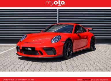 Achat Porsche 911 (991) 4.0 500CH GT3 PDK Occasion