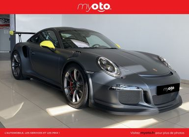 Vente Porsche 911 (991) 4.0 500CH PDK GT3 RS Occasion
