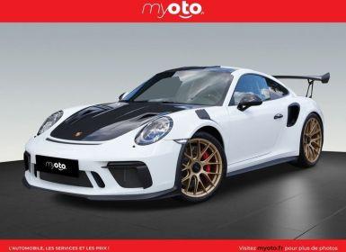 Vente Porsche 911 (991) 4.0 520CH GT3 RS PDK Occasion