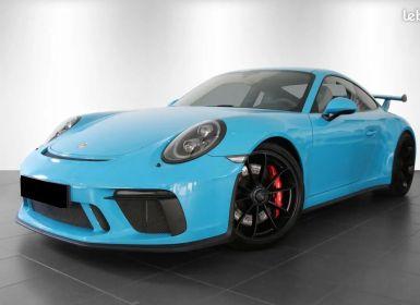 Porsche 911 (991) 4.0 l 500 ch gt3 1 main etat neuf tva recup Occasion