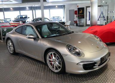 Achat Porsche 911 (991) 400CV CARRERA S PDK Occasion