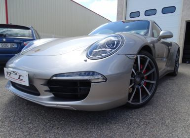 Porsche 911 991 4S PDK 3.8L 400ps Full full options Occasion