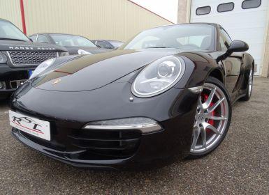 Vente Porsche 911 991 4S PDK 3.8L 400PS/ Pack Chrono Régulateur de vitesse  S.sports Occasion