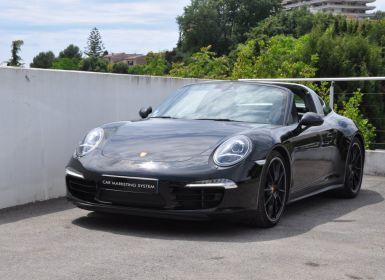 Porsche 911 (991) 4S TARGA 3.8 400 PDK