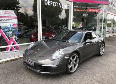 Vente Porsche 911 (991) CARRERA Occasion