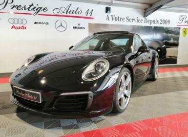 Porsche 911 991 Carrera 370 cv PDK Chrono PSE Sieges Sport LOA 1137 / Mois PDLS BOSE