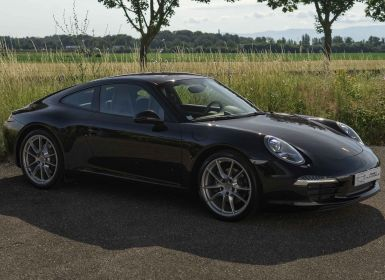 Vente Porsche 911 (991) CARRERA 3L4 350CV Occasion