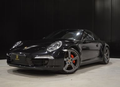 Achat Porsche 911 991 Carrera 4 Coupé 3.4i 350 ch PDK 65.000 km ! Occasion