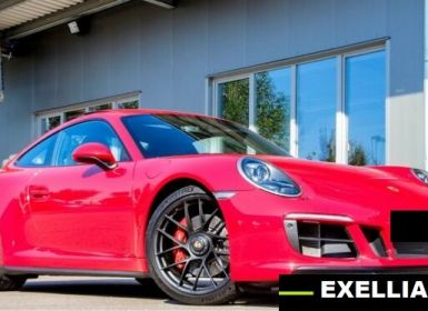 Achat Porsche 911 991 CARRERA 4 GTS Occasion