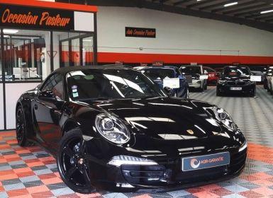 Achat Porsche 911 (991) CARRERA 4 PDK Occasion