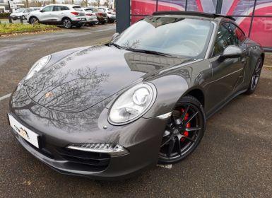 Vente Porsche 911 (991) CARRERA 4S PDK Occasion