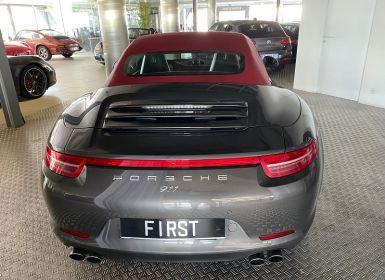 Porsche 911 (991) CARRERA 4S PDK Occasion