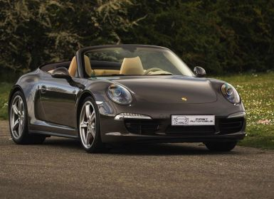 Achat Porsche 911 (991) CARRERA 4S PDK Occasion