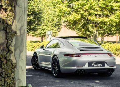 Vente Porsche 911 991 CARRERA 4S SPORT CHRONO - OPEN ROOF Occasion