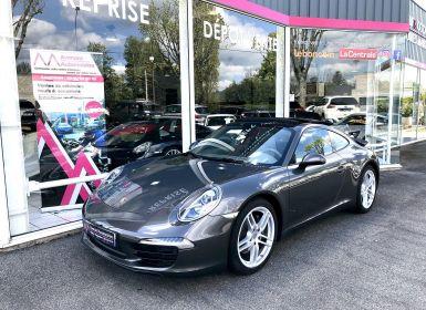 Vente Porsche 911 (991) CARRERA PDK Occasion