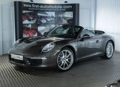 Vente Porsche 911 (991) CARRERA PDK 350CV Occasion