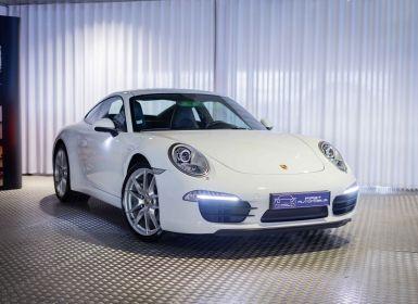 Achat Porsche 911 (991) CARRERA PDK 350CV Occasion
