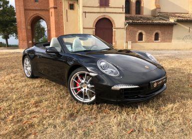 Achat Porsche 911 (991) CARRERA S Occasion