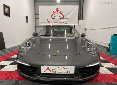 Porsche 911 991 Carrera S 3.8 400 cv CAB Occasion