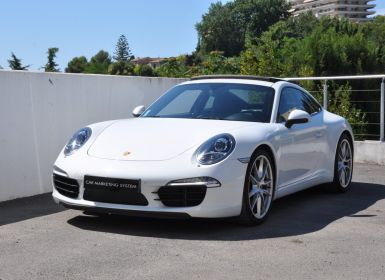Vente Porsche 911 991 CARRERA S 3.8 400 PDK Leasing