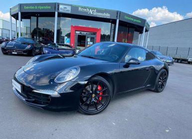 Vente Porsche 911 991 CARRERA S COUPE 3.8I 400 PDK Occasion