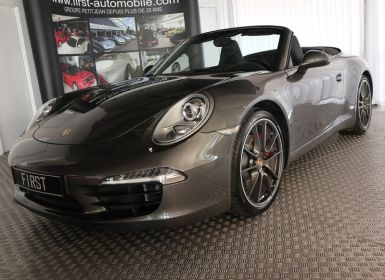 Achat Porsche 911 (991) CARRERA S PDK Occasion