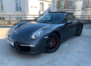 Vente Porsche 911 (991) CARRERA S PDK Occasion