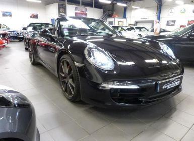 Vente Porsche 911 (991) CARRERA S PDK 400 CH Occasion