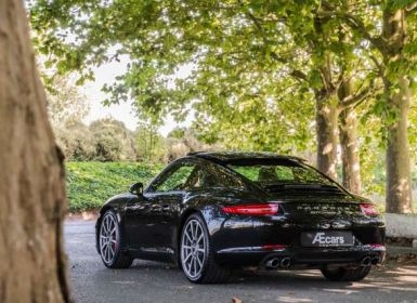 Vente Porsche 911 991 CARRERA S PDK - SPORT CHRONO - BELGIAN Occasion