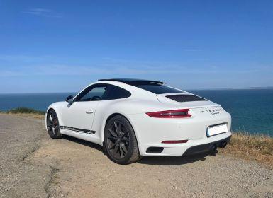 Porsche 911 (991) Carrera T 3.0 370 Ch PDK 4 Places