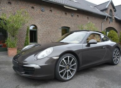 Porsche 911 991 COUPE Occasion