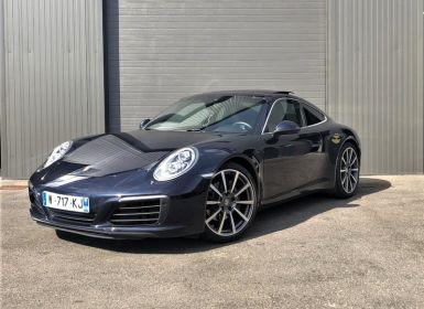Vente Porsche 911 991 Coupé 370 CV Occasion