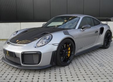 Achat Porsche 911 991 GT2 RS 700 ch 10.600 km !! 1 MAIN !! Occasion