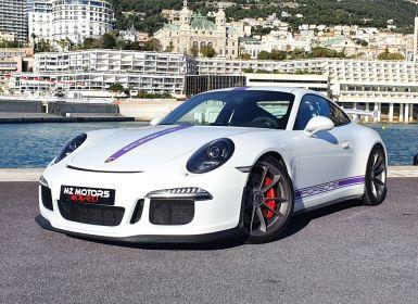 Vente Porsche 911 991 GT3 476 CV PDK CLUBSPORT Occasion