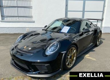 Vente Porsche 911 991 GT3 RS  Occasion