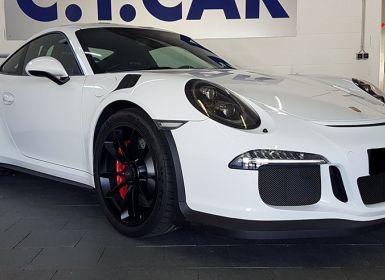 Achat Porsche 911 991 GT3 RS PDK Occasion