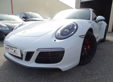 Vente Porsche 911 991 GTS 4 3.0L 450ps PDK/ FULL Options  Occasion