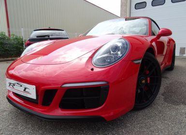 Vente Porsche 911 991 GTS MK2 450PS 3.0L FULL Options  Occasion