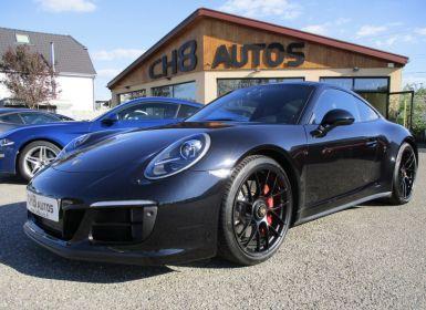 Vente Porsche 911 991 gts pdk 450ch modele 2019 toit ouvrant pse pack sport chrono Occasion