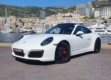 Achat Porsche 911 991 II CARRERA 4S COUPE 3.0 420 CV PDK Occasion