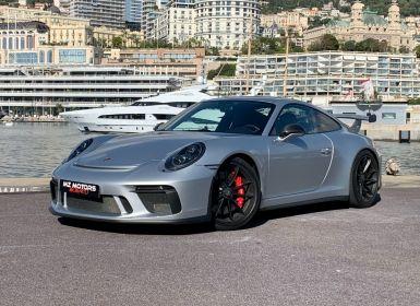 Achat Porsche 911 991 II GT3 500 CV PDK Occasion
