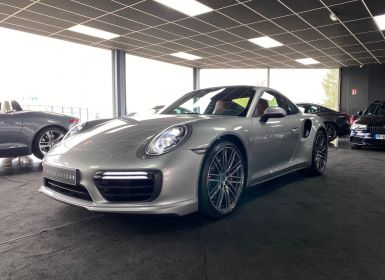 Vente Porsche 911 991 PHASE 2 3.8 Turbo 540cv Occasion