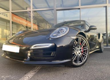 Porsche 911 (991) TURBO Occasion