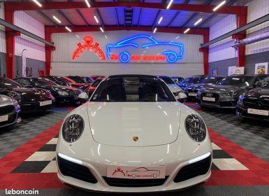 Vente Porsche 911 991.2 3.0 pdk 370cv Occasion