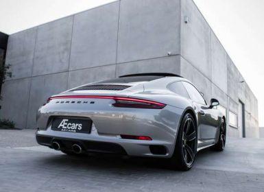 Porsche 911 991.2 CARRERA 4S - SPORT CHRONO - BELGIAN
