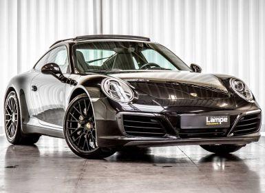 Vente Porsche 911 991.2 Carrera Coupé RS Spyder Schuifdak Occasion
