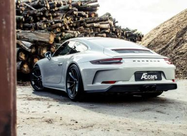 Porsche 911 991.2 GT3 TOURING BOSE - LIFT - KREIDE Occasion